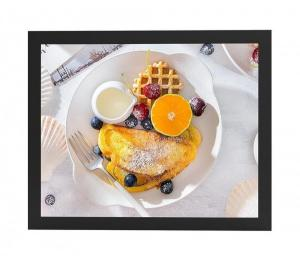 China 17 Openframe Industrial Infrared LCD Touch Monitor for Easy &Intelligent Life on sale
