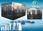 500ml bottle drinking water filling machine with capacity 5000BPH