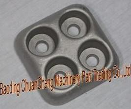 China Customized die casting parts, Die-casting aluminum, mechanical finishing, made in China professional manufacturer on sale