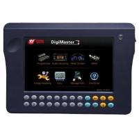 DigiMaster-III Car Diagnostic Scan Tools With Odometer Correction