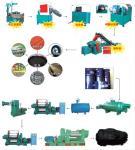 Исправленная резиновая производственная линия, резиновая машина сделанная в Китае (Синченг, Китае)