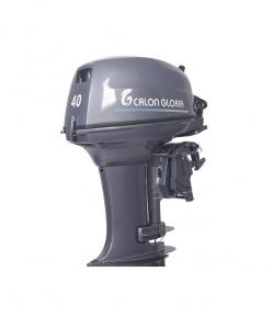 China 40 HP Outboard Motor on sale