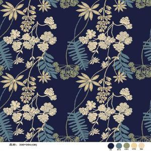 China Axminster Modern Area Carpet Chrysanthemum Printed Pattern Classical Style on sale