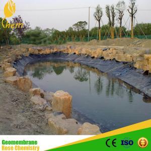 China Waterproof Membrane Type Geomembrane on sale