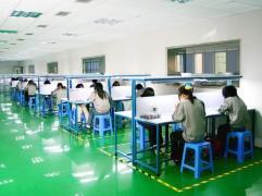 China ShenZhen Himo Technology Co,.Ltd manufacturer