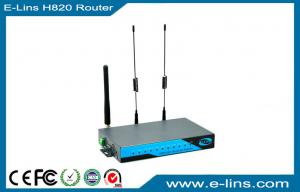 China 3G DSL UMTS Ethernet RJ45 WLAN Cellular Network Router With SIM / UIM Card on sale