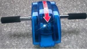 China AB Roller Slide on sale