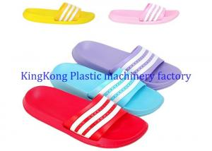 6fe8c5adb ... Quality Automatic Shoe Manufacturing Machines For PVC Slipper   PCU  Sandal for sale