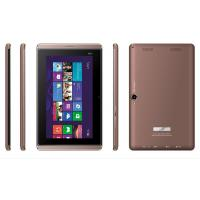 Blue Smart 7 Inch Newest Tablet PC Android 4.2 Dual SIM Card with 5 Points Touch Screen