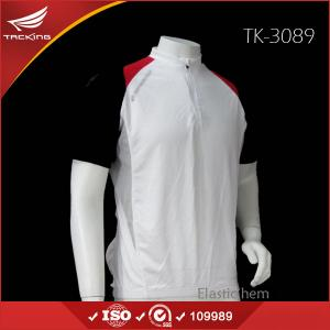 China 2015 Cheap Wholesale Mens Short Sleeve Sports Jersey on sale