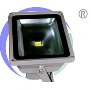 China 120W IP65 Solar Powered LED Flood Light with CE&RoHS on sale