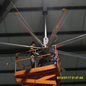 China 24FT Cheap Industrial Giant Fan on sale