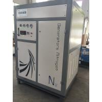 Portable PSA Laboratory Nitrogen Generator Nitrogen Gas Generation System High Purity 99.99%
