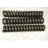 Strain Relief Recoil Spring Komatsu Bulldozer Undercarriage Parts 28 X 151 X 600 X 16mm 195-30-14142