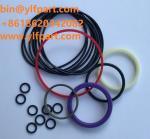 Atlas copco hydraulic breaker spare parts repair kit seal kits HB2500 hb3600 hb4100 hb4200 hbc1700 hbc2500 sb452 mb1500