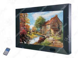 China Photo-frame Style Painting Smart Signal Detector Jammer on sale