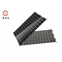 China 380W 72cells 24V N Type Solar Panels Easy Installation With High Power Output on sale