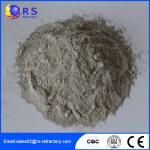 Thermal insulation Acid resistant Refractory Castable for chemical industry