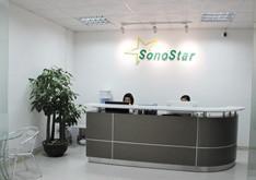 China 限られるSonostarの技術Co. manufacturer
