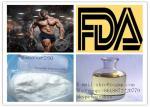 Sustanon 250 hormonas esteroides anabólicas do pó de Enanthate da testosterona para o adulto