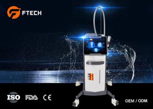 China Beauty Salon Radio Frequency Fat Removal Machine , Rf Weight Loss Machine on sale