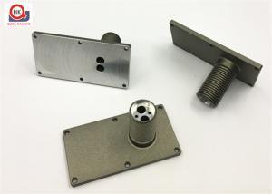 China Industrial Cameras Machining Aluminum Parts , Custom CNC Aluminum Parts on sale