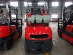 1T-7T LPG Forklift Truck