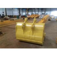 0.4-3m3 Capacity Excavator Digging Bucket Construction Equipment Attachments