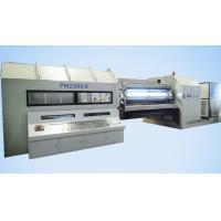 China packaging film holographic film hot stamping foil vacuum metallizer vacuum metalizing machine on sale