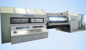 China Chinese vacuum metallizer machine vacuum metalizing machine for packaging film on sale