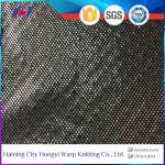 Nylon Spandex Hot Stamping Aluminum Foil Printing Fabric