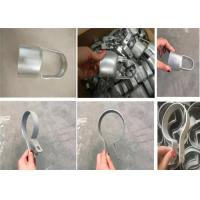 China Galvanzied Chain Link Fence Attachments , Chain Link Fence Accessories on sale