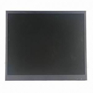 China 15-inch HD-SDI Broadcasting LCD CCTV Monitor on sale