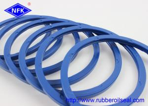 China Caterpillar E70b​​ Excavator Seal Kit Polyurethane + TPFE + NBR Materials on sale