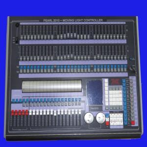 Dj Light Portable DMX Lighting Controller USB 2048ch Easy