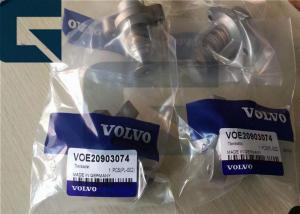 China EC380D EC480D Excavator Engine Spare Parts VOE 20903074 Thermostat on sale