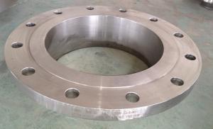 China ACERO INOXIDABLE ASTM A182 F321 DEL REBORDE DEL CUELLO DE LA SOLDADURA on sale