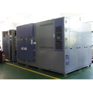 China Air Thermal Shock Test Chamber For  Product Endurance Of Low And High Temperature on sale
