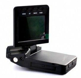 China G - Sensor hd 30fps Cycle recording USB2.0 / TV mini car hd dvr / auto car camera with gps on sale