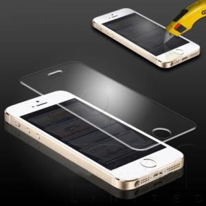 China Anti shock Cell Phone Glass Screen Protector PET Film Roll for iPhone 5 / 5S iPhone6 on sale
