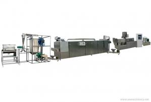 China high quality factory price stainless steel  Baby Food Extruder Machinery on sale