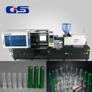 China Variable Pump PE PP Plastic Injection Molding Machine For Chair Making on sale