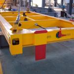 20ft Automatic Adjustable Container Lifting Spreader Beam