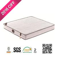 Compress Pocket Coil Spring Mattress King Size for Home Use| Meimeifu Mattress| homemattresses.com