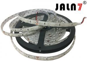 China Flexible 12V 5050 Led Strip Lights / Custom Made Led Strip Lights on sale