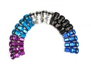 China Colorful Tire Valve ExtensionTire Valve CoversFor Checking The Tyre Pressure on sale