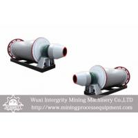 China Ball Mill Suppliers Iron Ore Grinding Ball Mill Machine Overflow Type Wet Milling on sale