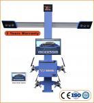 Integrated  Wheel Alignment Equipment , 4 Wheel Four Cameras 3D Wheel Aligner T71