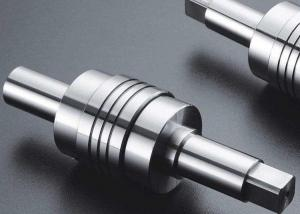China Industry Precision Mechanical Components High Performance Easy To Install on sale