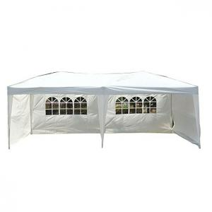 ... Quality Factory Sale Easy Pop up Outdoor Party Wedding Large 10X20 Feet Canopy Tent Removable Sidewalls ...  sc 1 st  Tents for sale - bodi - Everychina.com & Factory Sale Easy Pop up Outdoor Party Wedding Large 10X20 Feet ...